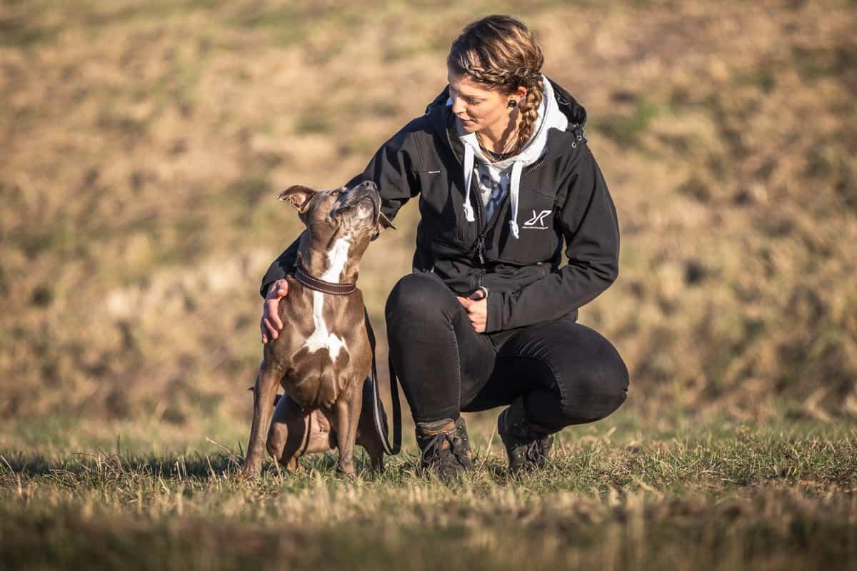 Hundeschule & Hundetraining mit Nicole Hertel