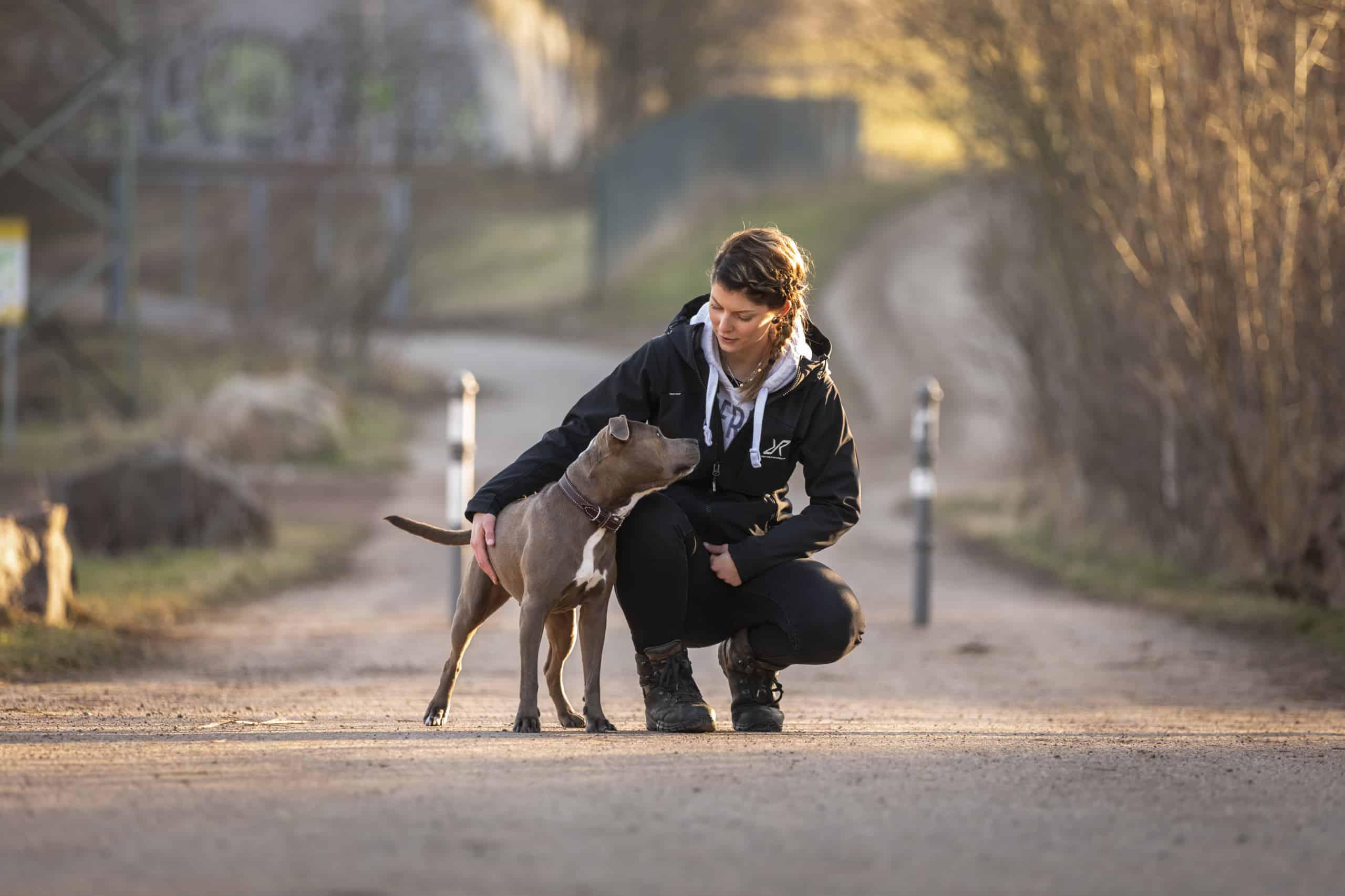Nicole Hertel Hundetrainerin Dresden